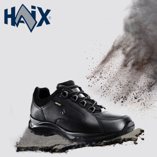 [HAIX] DAKOTA LOW BLACK