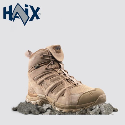 [HAIX]ATHLETIC 10 MID DESERT