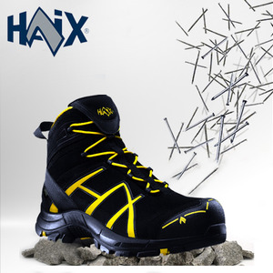 [HAIX] SAFETY 40 MID(black/yellow)