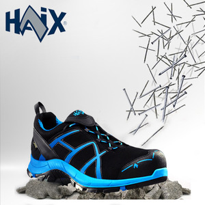 [HAIX] SAFETY 40 LOW(black/blue)
