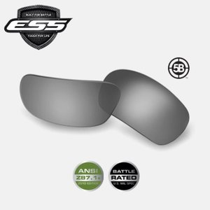 [ESS] 5B SMOKE GRAY LENSES