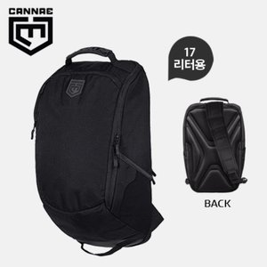 [CANNAE] URBAN PREFECT COVERT SLING PACK