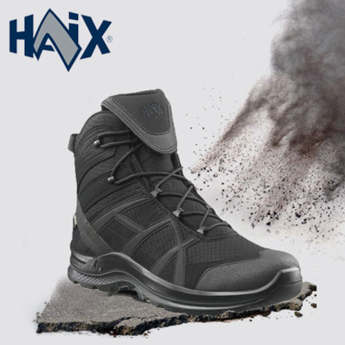 [HAIX] BLACK EAGLE Athletic2.1 GTX MID
